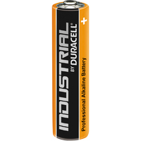 DURACELL BATTERY AAA INDUSTRIAL