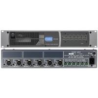Cloud CXA6 6 x 120W Amplifier