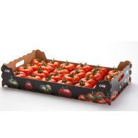 Beef Tomatoes BBB (Class 1) 1x7kg