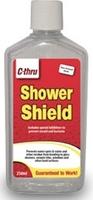 Water Spot Shower Shield 250ml