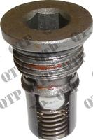 Valve Hydraulic Pump