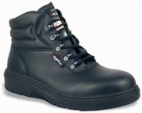 Cofra Asphalt Boot Black