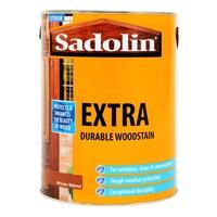 SADOLIN EXTRA MAHOGANY 5LTR