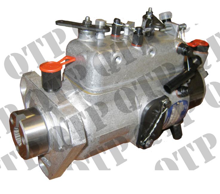 Injector Pump 135 240 - Quality Tractor Parts LTD