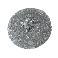 Leecroft Galv Pot Scourer XL (WT834)