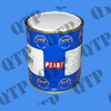 Paint 1 Ltr Landini Blue