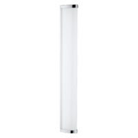 EGLO Gita 2 Polished Chrome 600mm Wall Light LED 16w | LV1902.0045