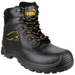 Puma Borneo S3 Safety Boot