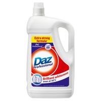 Daz Liquid Laundry Detergent 5 Litre, Each