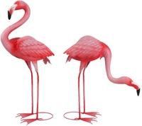 Garden Ornament Flamingo 78cm