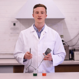VIDEO: How to calibrate your pH meter