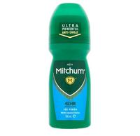 Mitchum Ice Fresh Anti-Perspirant Roll On 100ml