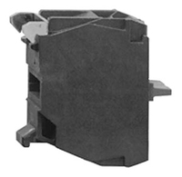 Telemecanique 1 NO Contact Block for Head ∅22mm