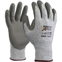 Razor X500 Cut 5 Resistant Level 5 Glove Pkt 12