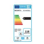 """Sony 49"""" 4K Ultra HD Smart LED TV 4"""