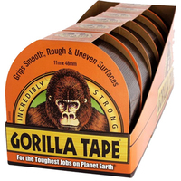 Gorilla Tape 11m x 48mm 6pce