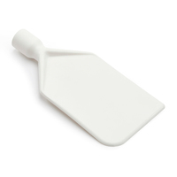 Paddle Scraper, Flexible Blade, 112x235mm White