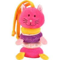 Buzzybody Cat