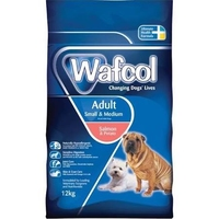 Wafcol Adult Dog Small & Medium - Salmon & Potato 12kg