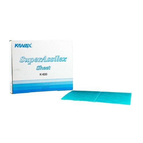 ASSILEX SUPER TACK SHEETS - K600 (SKY) - 25PK