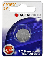AgfaPhoto Lithium Battery CR1620
