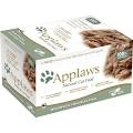 Applaws Cat Pot Multipack - Fish 8pk x 1