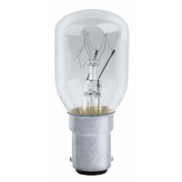 Eveready 25W Clear Pygmy BC