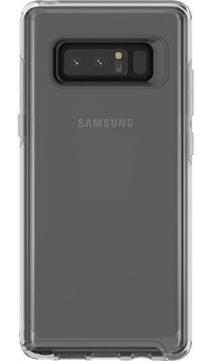 Otterbox Symmetry 77-55951 Note 8 Clear