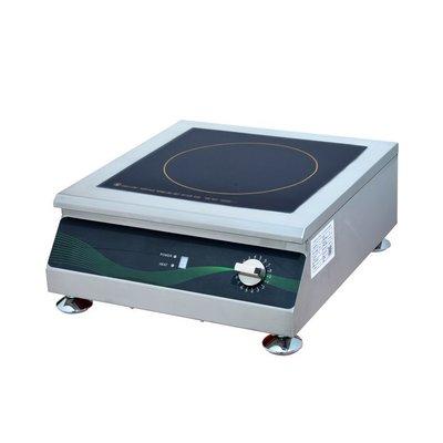 Induced Energy Single Zone Induction Hob QX-TP-3