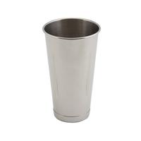 Milkshake/Malt Cup Stainless Steel 85cl 30oz