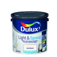 Dulux Light & Space Gentle Blossom  2.5L