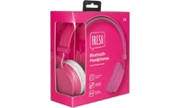 KitSound Bluetooth Headphone in Pink