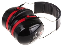 3M PELTOR Optime III, 35 dB Ear Defender and Headband