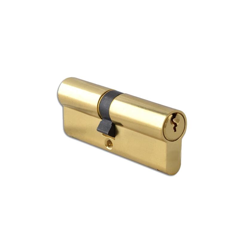 Profile Cylinder 40/45 Brass