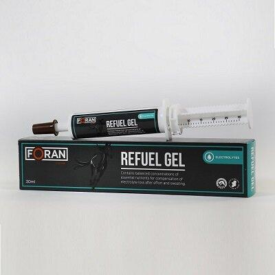 Foran Refuel Gel Syringe 30ml