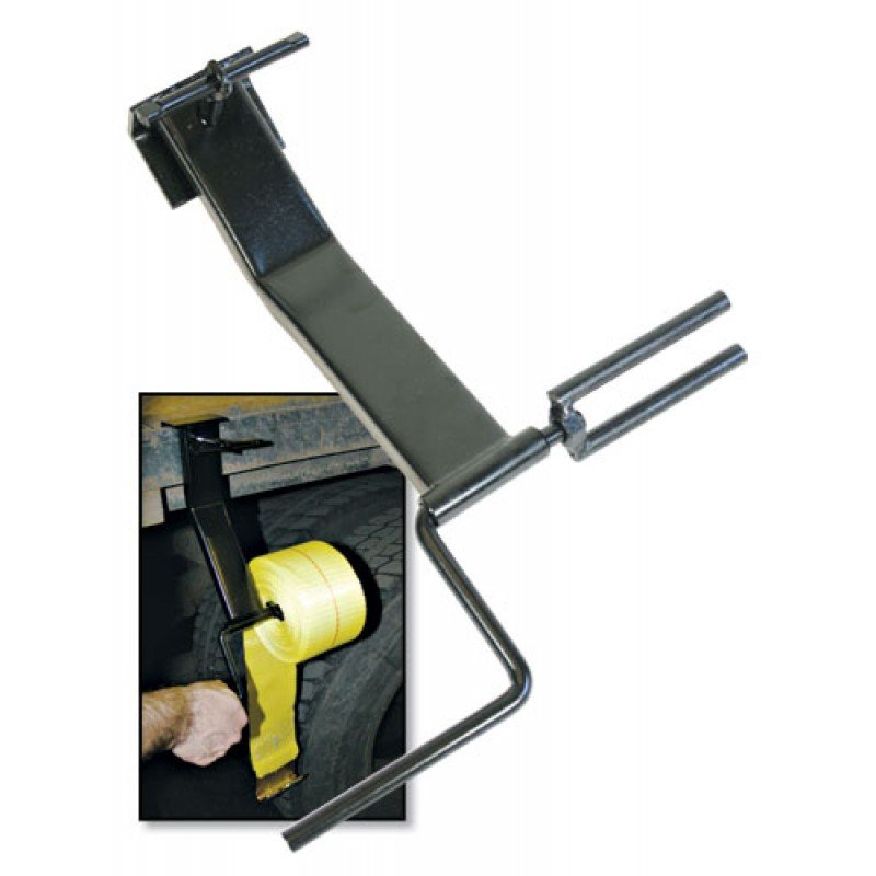 Metal Strap Winder