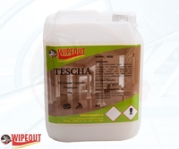 TESCHA HIGH FOAM CARPET & UPHOLSTERY CLEANER 5ltr
