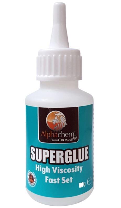 Alphachem Superglue 20gm