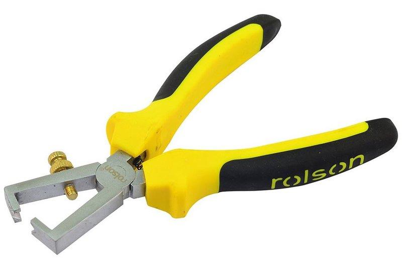 Rolson 21035 250mm Water Pump Pliers