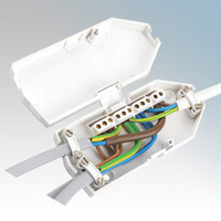 DOWNLIGHTER JUNCTION BOX