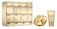 Paco Rabanne Lady Million 50ml 2PC Giftset C
