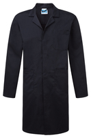 Blue Castle Warehouse Coat 444