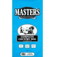 Masters Country Dog 15kg [Zero VAT]