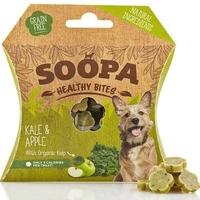 Soopa Healthy Bites - Kale & Apple 100g x 1