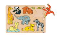 Baby Zoo Animals (P/Sng Min 1)