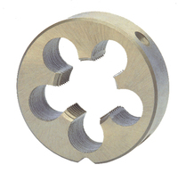 Ruko Metric Fine Thread (MF) Round Dies