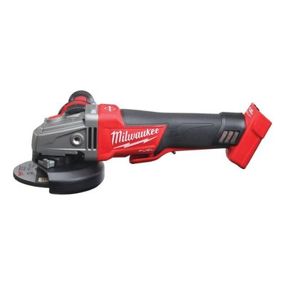 MILWAUKEE M18CAG115XPDB-0 Naked Braking Grinder