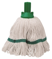 250gm EXEL Revolution Mop Green