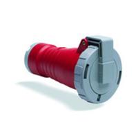 432C6W 32A 380V 5P Coupler Socket IP67