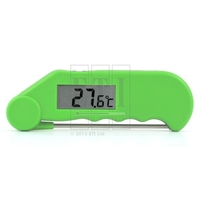 Green Gourmet Thermometer -39.9 to 149.9C